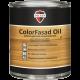 Масло цветное непрозрачное DECKEN ColorFasad Oil